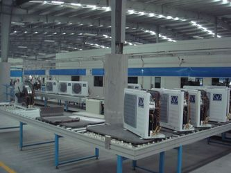 AC production line1